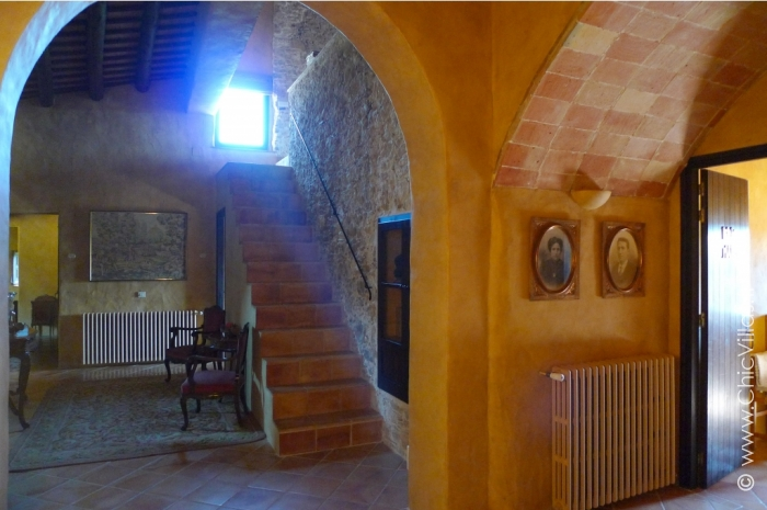 Masia Verde - Luxury villa rental - Catalonia (Sp.) - ChicVillas - 14