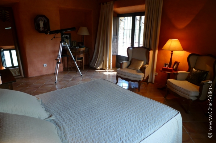 Masia Verde - Luxury villa rental - Catalonia (Sp.) - ChicVillas - 16