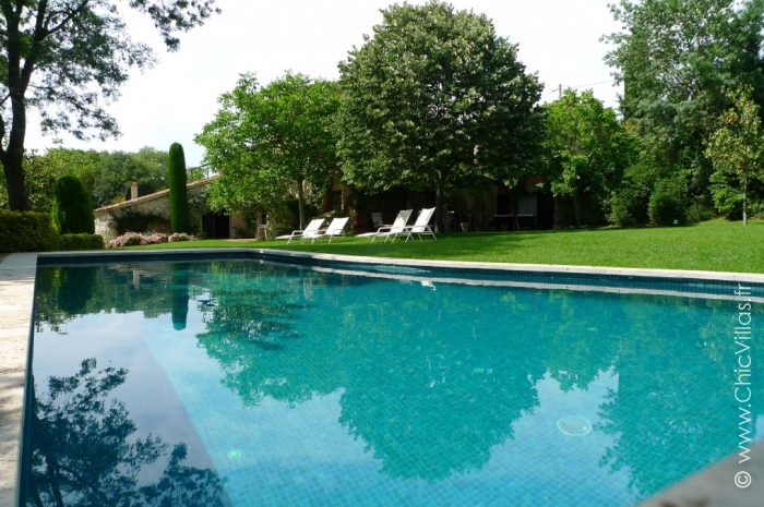 Masia Verde - Luxury villa rental - Catalonia (Sp.) - ChicVillas - 2