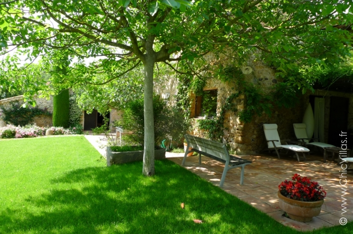 Masia Verde - Luxury villa rental - Catalonia (Sp.) - ChicVillas - 20