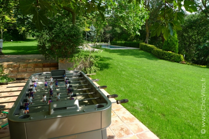 Masia Verde - Luxury villa rental - Catalonia (Sp.) - ChicVillas - 21