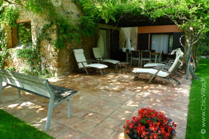 Masia Verde - Luxury villa rental - Catalonia (Sp.) - ChicVillas - 3