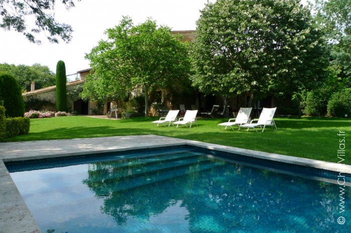 Masia Verde - Luxury villa rental - Catalonia (Sp.) - ChicVillas - 30