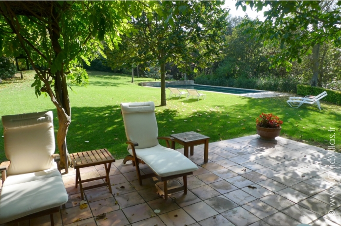 Masia Verde - Luxury villa rental - Catalonia (Sp.) - ChicVillas - 5