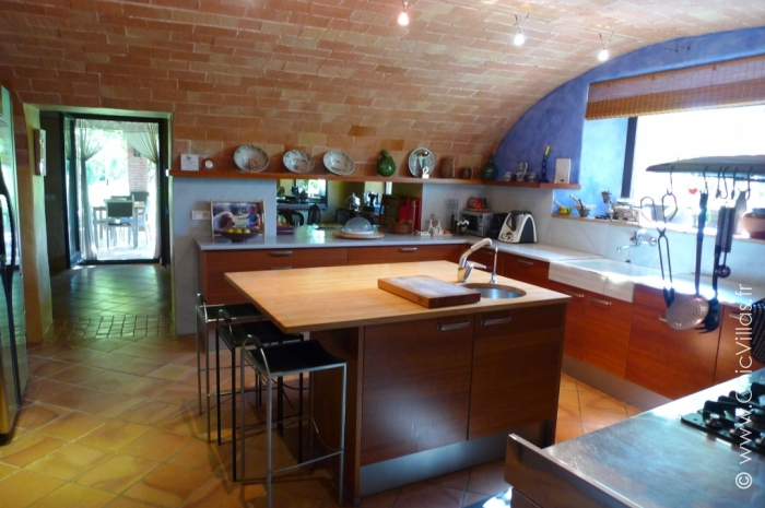 Masia Verde - Luxury villa rental - Catalonia (Sp.) - ChicVillas - 6