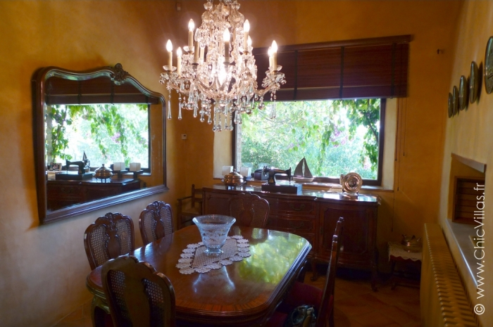 Masia Verde - Luxury villa rental - Catalonia (Sp.) - ChicVillas - 9