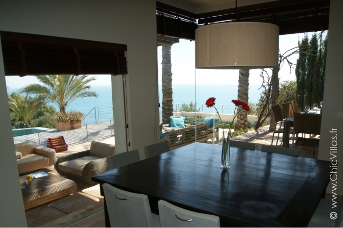 Aire de Mar - Luxury villa rental - Costa Blanca (Sp.) - ChicVillas - 11