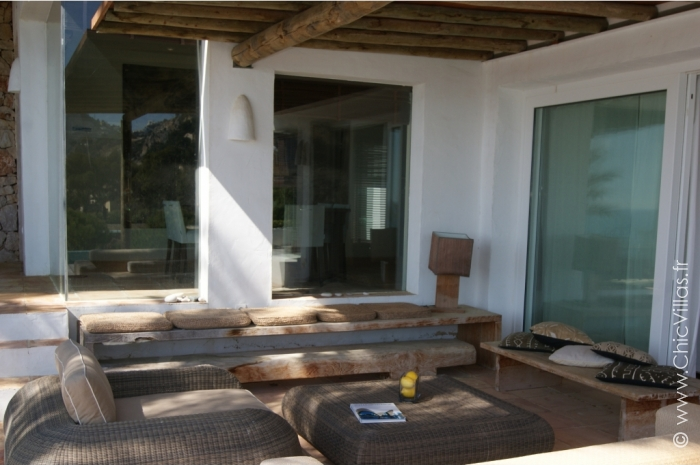Aire de Mar - Luxury villa rental - Costa Blanca (Sp.) - ChicVillas - 13