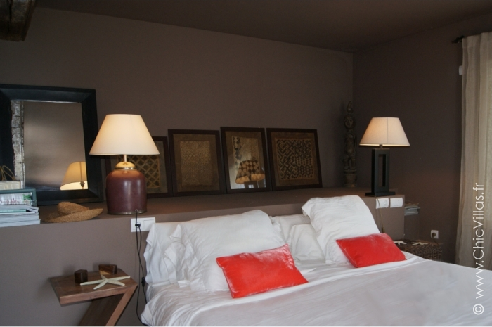 Aire de Mar - Luxury villa rental - Costa Blanca (Sp.) - ChicVillas - 14