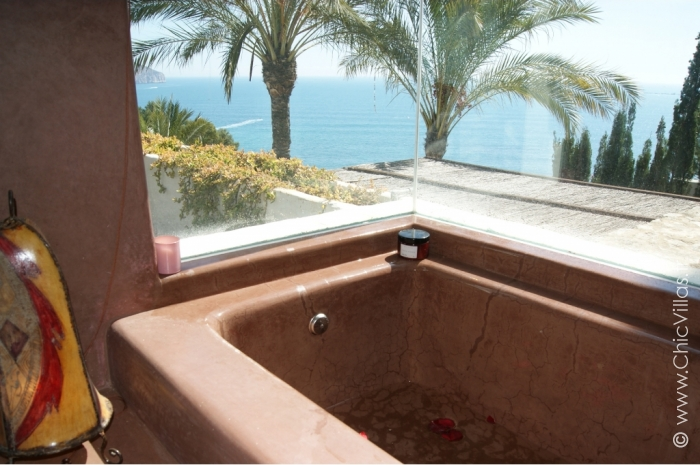 Aire de Mar - Luxury villa rental - Costa Blanca (Sp.) - ChicVillas - 15
