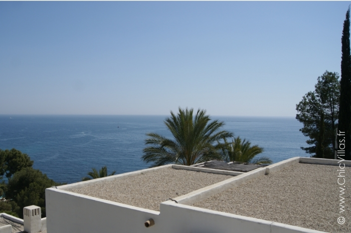 Aire de Mar - Luxury villa rental - Costa Blanca (Sp.) - ChicVillas - 17