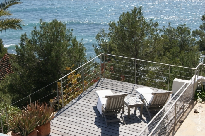 Aire de Mar - Luxury villa rental - Costa Blanca (Sp.) - ChicVillas - 19