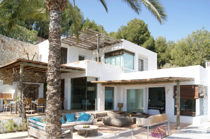 Aire de Mar - Luxury villa rental - Costa Blanca (Sp.) - ChicVillas - 2