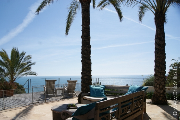 Aire de Mar - Luxury villa rental - Costa Blanca (Sp.) - ChicVillas - 3