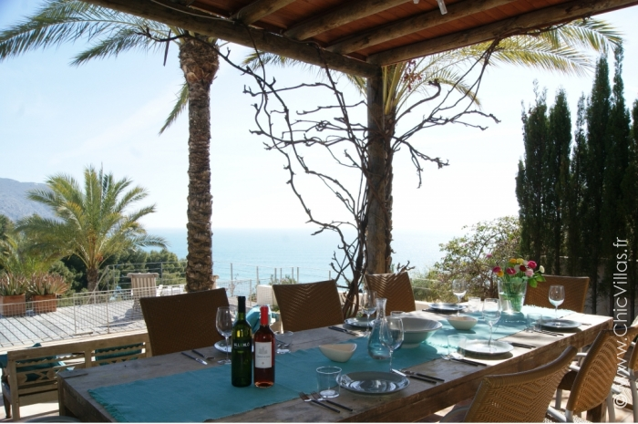 Aire de Mar - Luxury villa rental - Costa Blanca (Sp.) - ChicVillas - 4