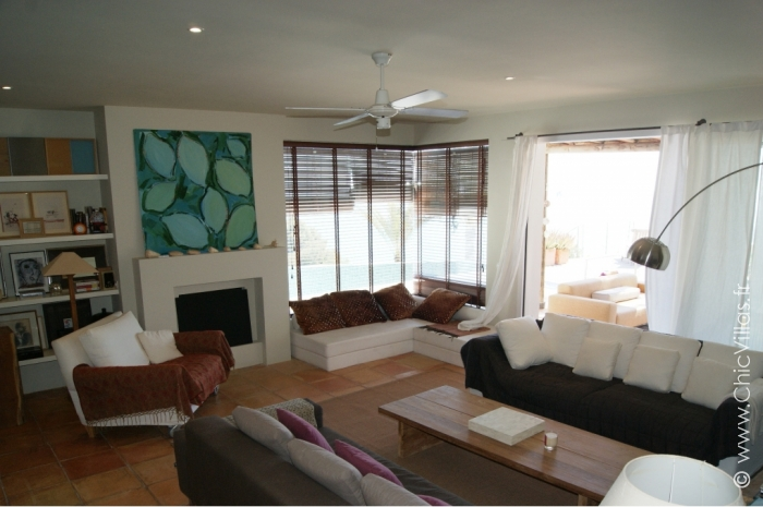 Aire de Mar - Luxury villa rental - Costa Blanca (Sp.) - ChicVillas - 5