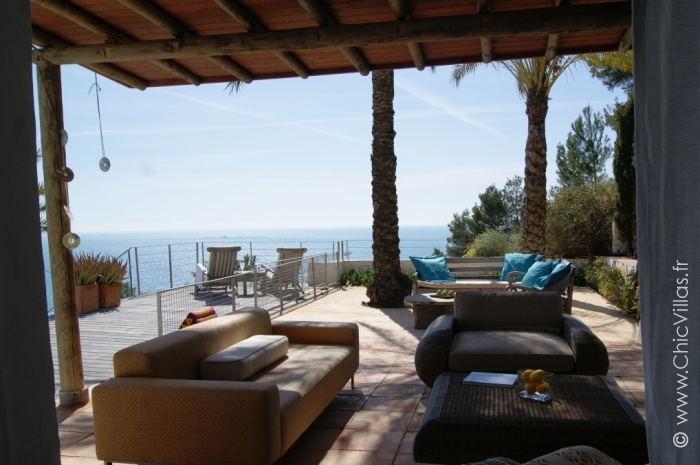 Aire de Mar - Luxury villa rental - Costa Blanca (Sp.) - ChicVillas - 7