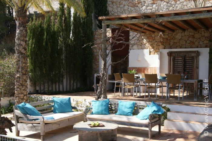 Aire de Mar - Luxury villa rental - Costa Blanca (Sp.) - ChicVillas - 8