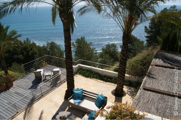 Aire de Mar - Luxury villa rental - Costa Blanca (Sp.) - ChicVillas - 9