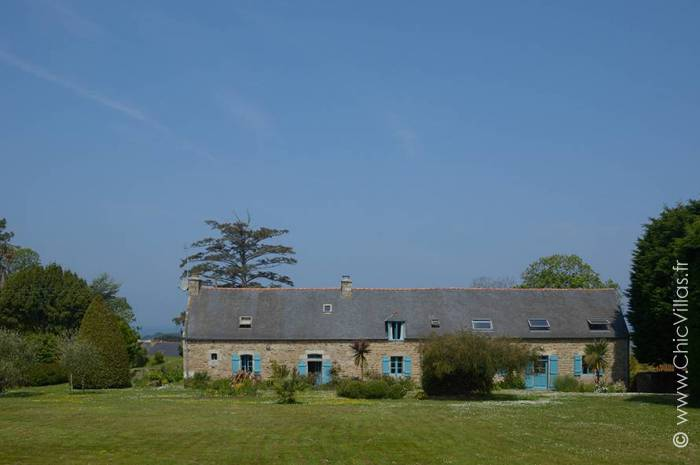 Mer et Campagne - Luxury villa rental - Brittany and Normandy - ChicVillas - 1