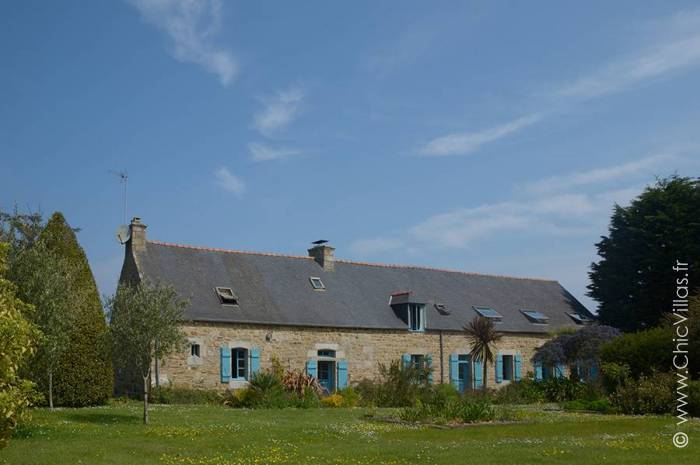 Mer et Campagne - Luxury villa rental - Brittany and Normandy - ChicVillas - 14