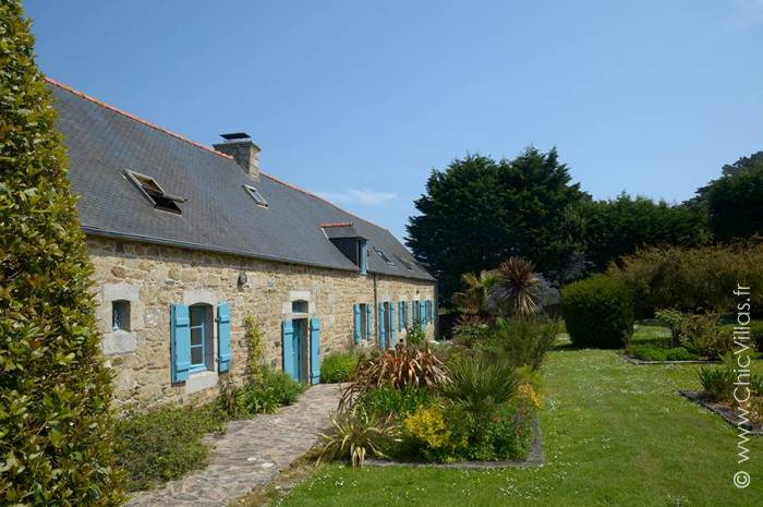 Mer et Campagne - Luxury villa rental - Brittany and Normandy - ChicVillas - 2