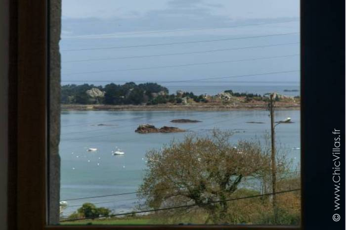 Mer et Campagne - Luxury villa rental - Brittany and Normandy - ChicVillas - 23