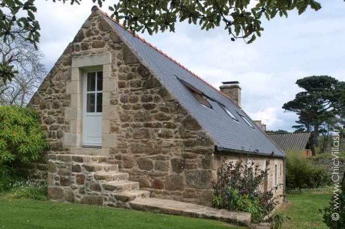 Mer et Campagne - Luxury villa rental - Brittany and Normandy - ChicVillas - 24