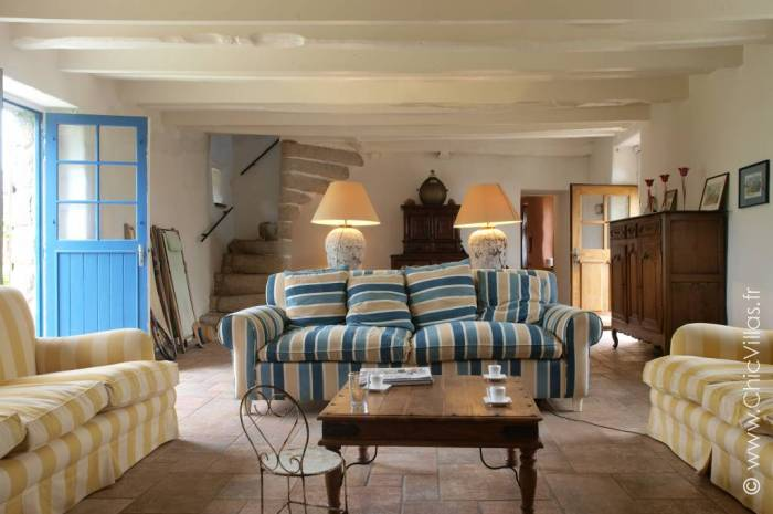 Mer et Campagne - Luxury villa rental - Brittany and Normandy - ChicVillas - 4