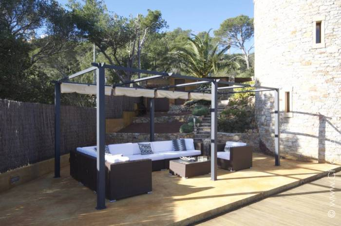 Miramar Sa Riera - Luxury villa rental - Catalonia (Sp.) - ChicVillas - 26