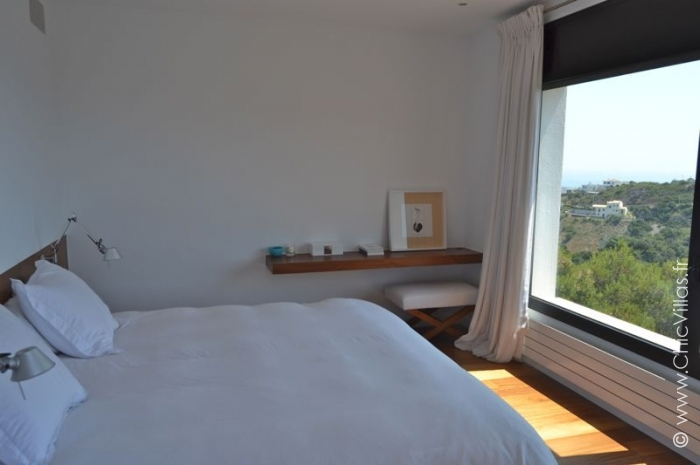 Montes de Costa Brava - Luxury villa rental - Catalonia (Sp.) - ChicVillas - 12