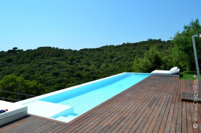 Montes de Costa Brava - Luxury villa rental - Catalonia (Sp.) - ChicVillas - 2