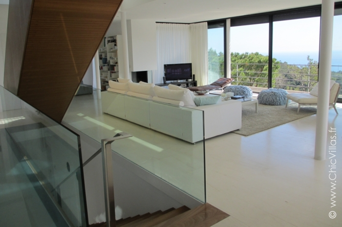 Montes de Costa Brava - Luxury villa rental - Catalonia (Sp.) - ChicVillas - 17