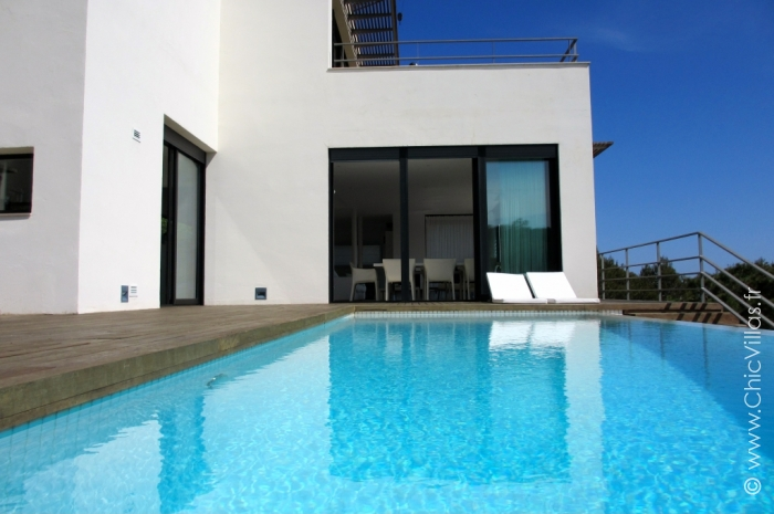 Montes de Costa Brava - Location villa de luxe - Catalogne (Esp.) - ChicVillas - 22