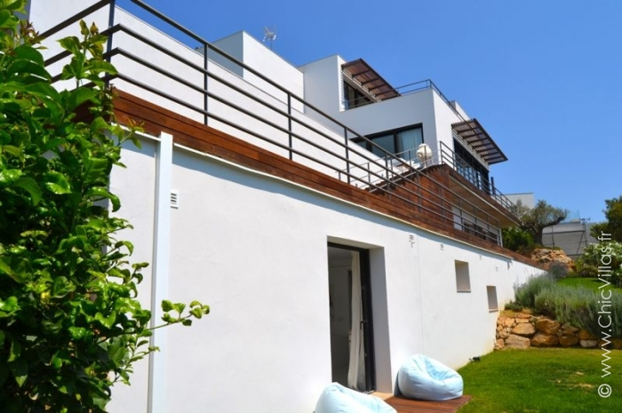 Montes de Costa Brava - Luxury villa rental - Catalonia (Sp.) - ChicVillas - 10