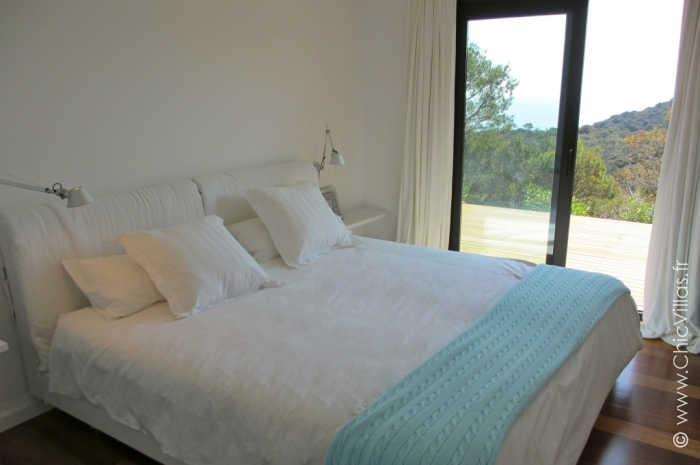 Montes de Costa Brava - Luxury villa rental - Catalonia (Sp.) - ChicVillas - 23