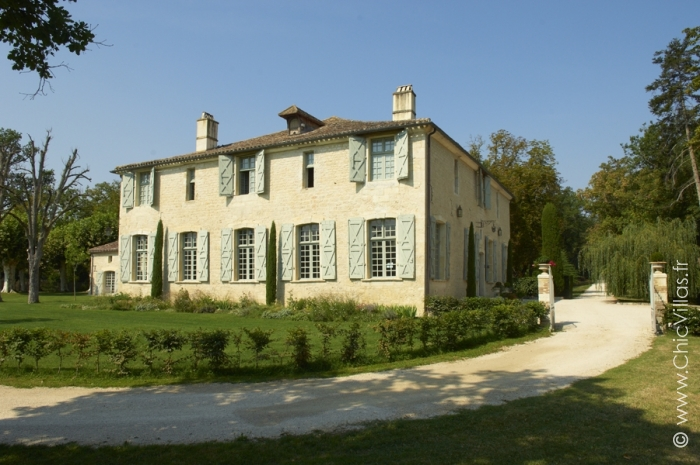 My French Chateau - Luxury villa rental - Dordogne and South West France - ChicVillas - 1