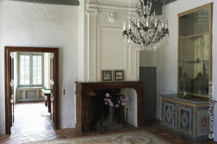 My French Chateau - Location villa de luxe - Dordogne / Garonne / Gers - ChicVillas - 14