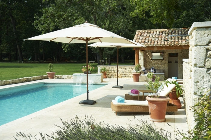 My French Chateau - Luxury villa rental - Dordogne and South West France - ChicVillas - 16