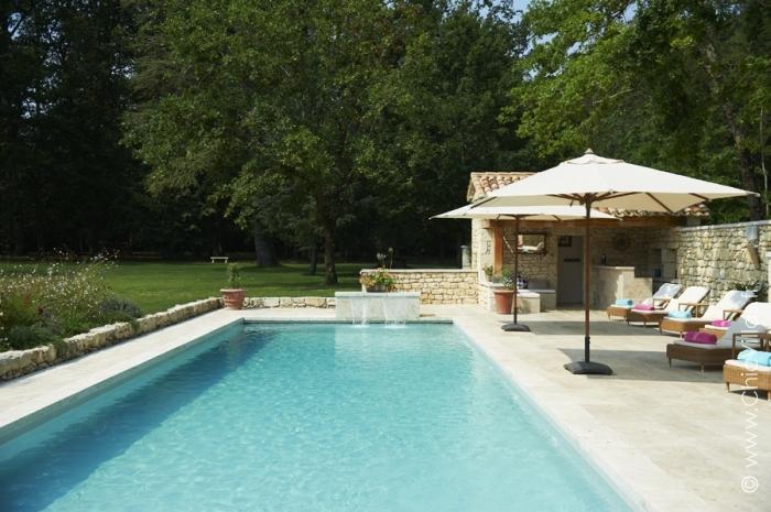 My French Chateau - Location villa de luxe - Dordogne / Garonne / Gers - ChicVillas - 2
