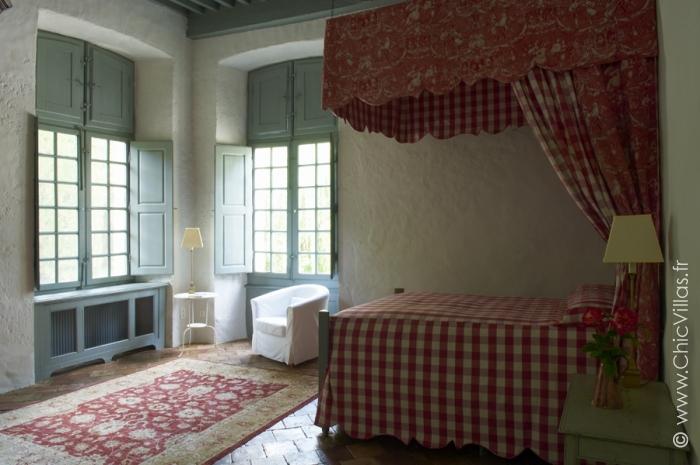 My French Chateau - Location villa de luxe - Dordogne / Garonne / Gers - ChicVillas - 24