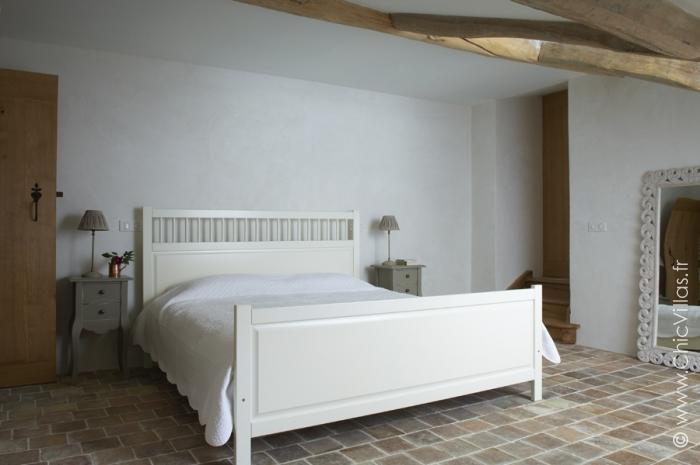 My French Chateau - Location villa de luxe - Dordogne / Garonne / Gers - ChicVillas - 26
