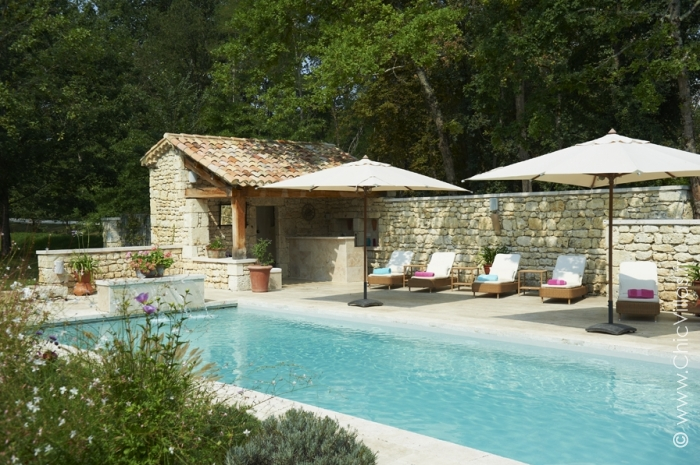 My French Chateau - Luxury villa rental - Dordogne and South West France - ChicVillas - 28