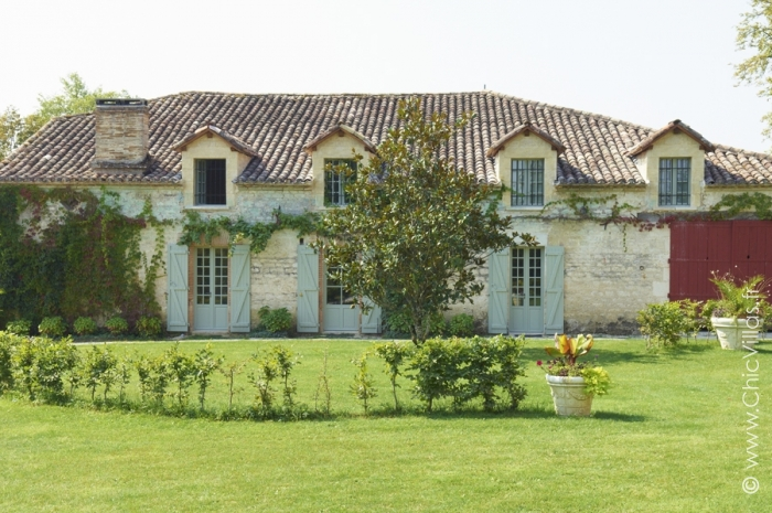 My French Chateau - Luxury villa rental - Dordogne and South West France - ChicVillas - 30