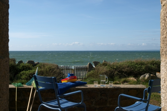 Nonna - Luxury villa rental - Brittany and Normandy - ChicVillas - 7
