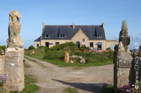 Nonna - Luxury villa rentals by the sea in Brittany and Normandy | ChicVillas
