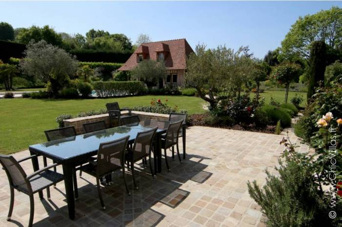 Normandy Passion - Luxury villa rental - Brittany and Normandy - ChicVillas - 10