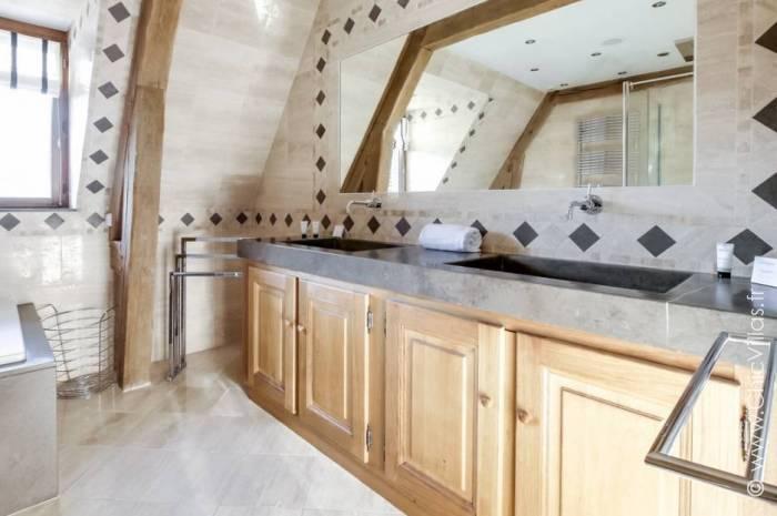Normandy Passion - Location villa de luxe - Bretagne / Normandie - ChicVillas - 16