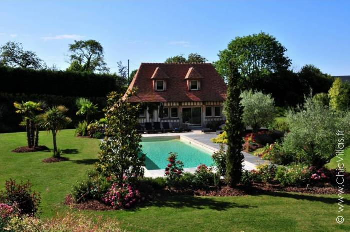 Normandy Passion - Luxury villa rental - Brittany and Normandy - ChicVillas - 18