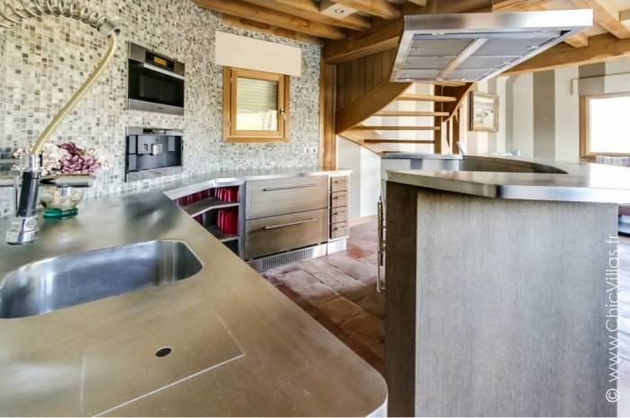Normandy Passion - Location villa de luxe - Bretagne / Normandie - ChicVillas - 20